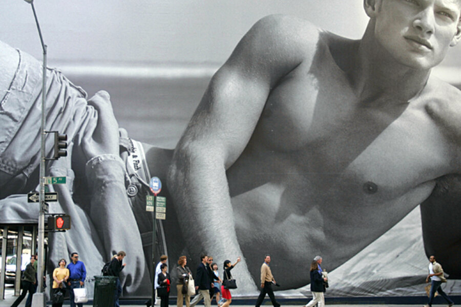 Abercrombie & Fitch: What's wrong with selling just to 'cool