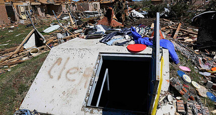 Time to require tornado shelters in Oklahoma? Moore's mayor says yes.
