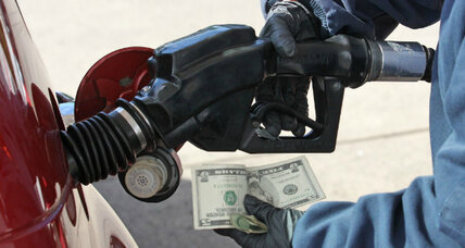 Memorial Day weekend: (almost) no sticker shock on gas prices
