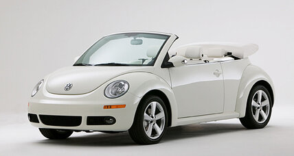 Fuel-friendly summer: Four convertibles with good gas mileage