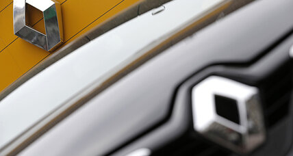 Will Better Place bankruptcy affect Renault electric cars?