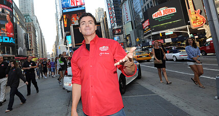 Papa John's racist voicemail rant gets employees fired (+video)