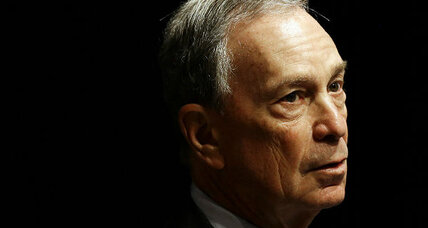 Letters to Bloomberg test positive for ricin