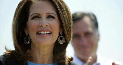 Why Michele Bachmann is leaving the House