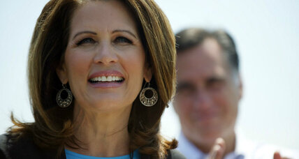 What's next for Michele Bachmann?