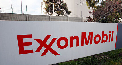 Exxon's $100 million algae biofuel investment comes up short