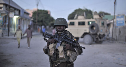 Kenya attacks raise worries Somalia's Al Shabab are reorganizing