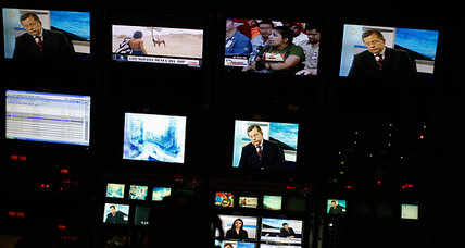 Is Venezuela's opposition TV channel bowing to government pressure?