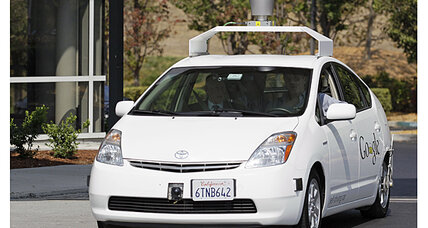 Ban driverless cars? NHTSA says yes.