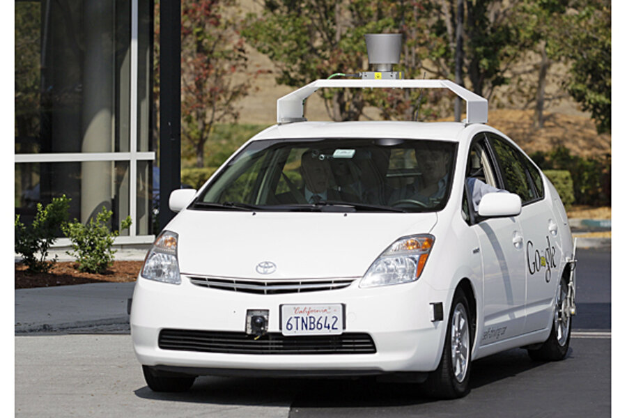 Ban Driverless Cars Nhtsa Says Yes