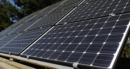 Will solar power kill utility companies? They think so.