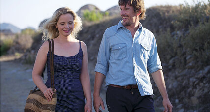'Before Midnight' is the richest movie of director Richard Linklater's romantic trilogy