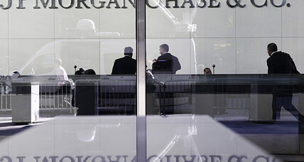 JPMorgan Chase accused of rigging energy markets