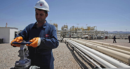 Genel Energy capitalizes on Kurdistan, Africa oil finds