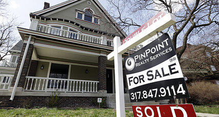 What one more dollar means for your mortgage payment