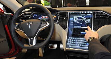 Tesla Motors can't email customers, says North Carolina law