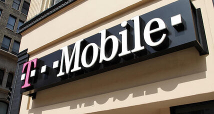 T-Mobile: Sign up a friend and get unlimited free data for one year
