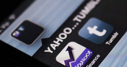 What does Yahoo want with Tumblr?