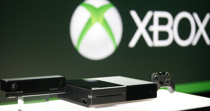 Xbox One: More entertainment hub than mere gaming console