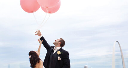 Are you a weddings expert? Take the quiz.