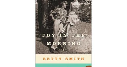 Reader recommendation: Joy in the Morning