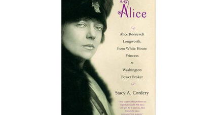 Reader recommendation: Alice