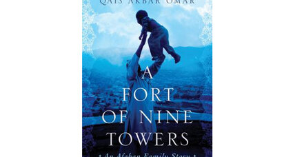 Reader recommendation: A Fort of Nine Towers