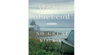 Reader recommendation: No Great Mischief