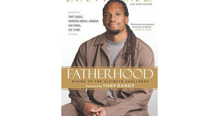 Reader recommendation: Fatherhood