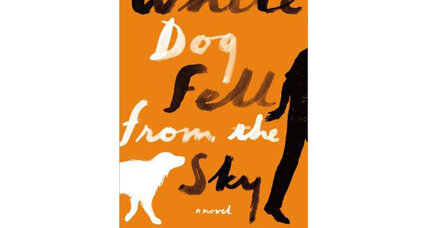 Reader recommendation: White Dog Fell from the Sky