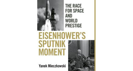 Reader recommendation: Eisenhower's Sputnik Moment