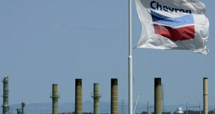 Forget ExxonMobil. Chevron is new leader in oil.