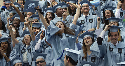 Whites-only scholarship: Columbia tries to change it