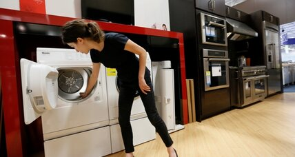 Durable goods rise more than expected: this week in the economy