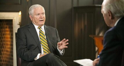 Robert Gates: Obama made right decisions night of Benghazi attack