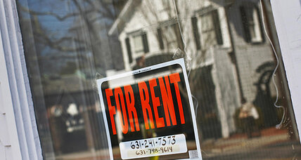 When renting is better than owning