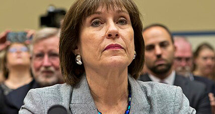 IRS replaces official: How many heads will roll?