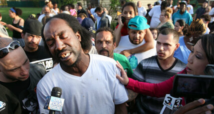 Cleveland's Charles Ramsey: hero, or black stereotype?