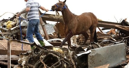 What tornado-hit cities like Moore have learned