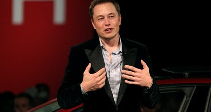 Musk: Tesla Model S will have industry's best resale value