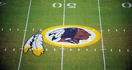 Redskins name change? Congressmen get involved.