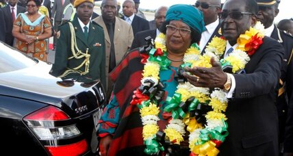 Presidential jet sale: $15M for poor Malawi