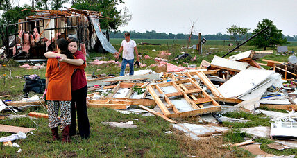 Oklahoma City tornado: more ways to help