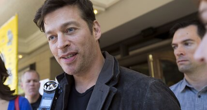 American Idol: And the winner is, Harry Connick, Jr.