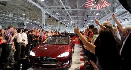 Tesla repays $465 million loan nine years early