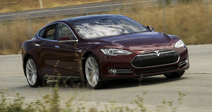 Tesla review: near-perfect Consumer Reports rating