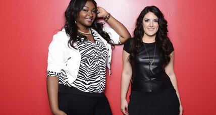 American Idol winner: Is it Kree Harrison or Candice Glover? (+video)