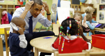 Five ways to improve Obama's pre-k plan