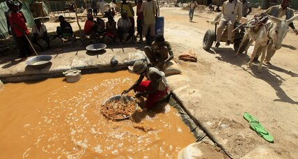 Sudan: Mine collapse highlights challenges in quest to become leading gold producer