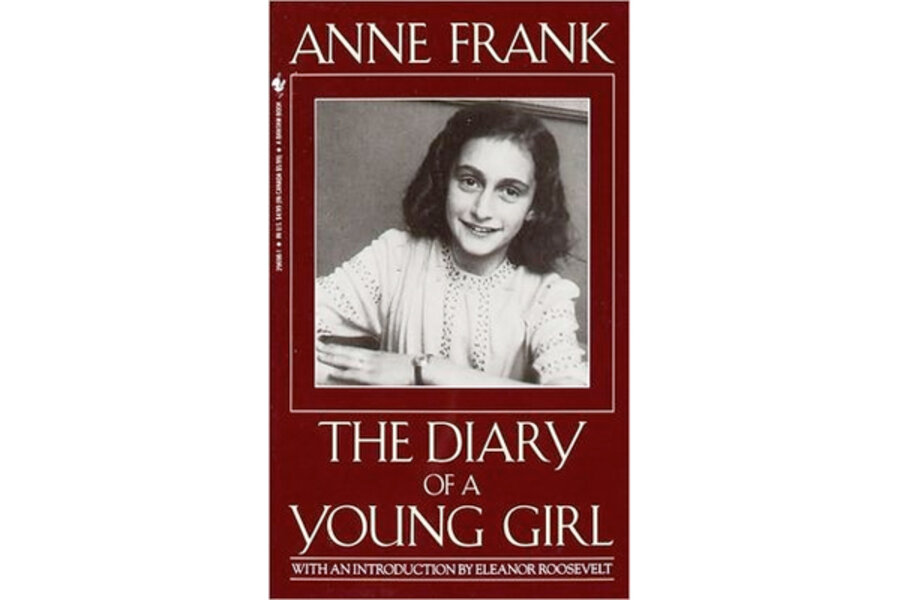 the diary of anne frank movie viooz